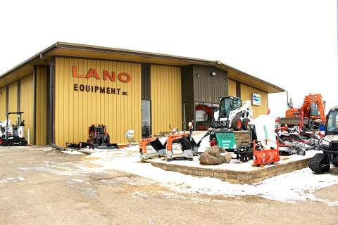 Lano Equipment - Shakopee